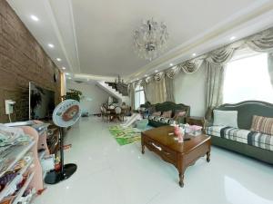 山海华庭 4室2厅 183.96㎡_深圳盐田区沙头角二手房图片