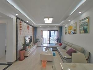 恒裕嘉城 3室2厅 89㎡ 整租深圳龙岗区坪地租房图片