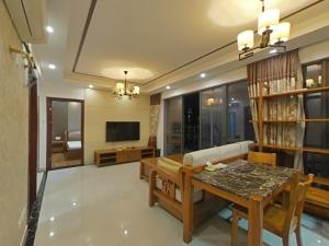 佳兆业前海广场 3室2厅 87㎡ 整租_深圳南山区前海租房图片