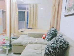 吉信大厦 1室1厅 48㎡ 整租_深圳龙岗区布吉街租房图片