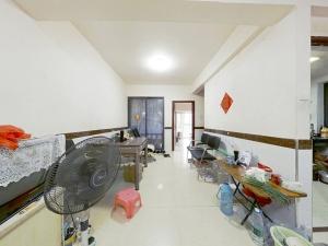 幸福海 3室1厅 70.62㎡ 毛坯深圳盐田区盐田港二手房图片