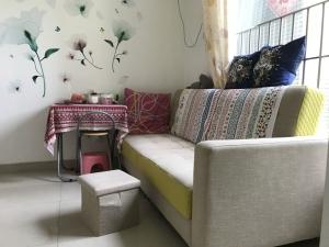红树家邻 1室1厅 40㎡ 整租_深圳福田区上下沙租房图片