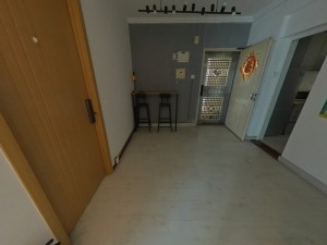 花园城一期 3室1厅 25㎡ 合租_深圳南山区蛇口租房图片