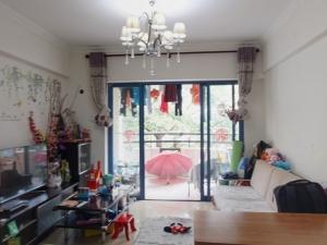 中城康桥花园一期 2室2厅 74㎡ 整租_深圳龙岗区丹竹头租房图片