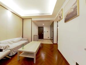 金地国际公寓 1室1厅 50.09㎡ 整租_深圳南山区科技园租房图片