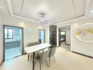 学林雅院 3室2厅 110㎡ 整租_深圳南山区科技园租房图片