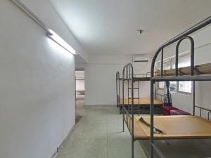 农机大院 3室2厅 91㎡ 整租_深圳罗湖区洪湖租房图片