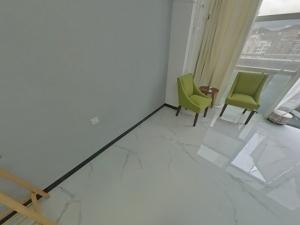 财富广场 1室1厅 42.18㎡ 整租_财富广场租房卧室图片10