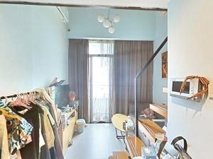 怡泰大厦 1室1厅 35.27㎡ 整租_深圳罗湖区黄贝岭租房图片