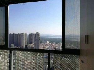 金地名座 2室1厅 60㎡ 整租深圳福田区沙尾租房图片