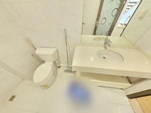 奥园峯荟 2室1厅 53㎡ 整租_奥园峯荟租房卫生间图片7