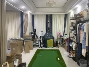 齐明别墅 5室2厅 351.43㎡ 整租深圳罗湖区银湖租房图片