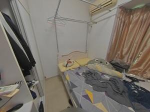 东部阳光花园 3室2厅 89㎡ 整租_东部阳光花园租房卧室图片6