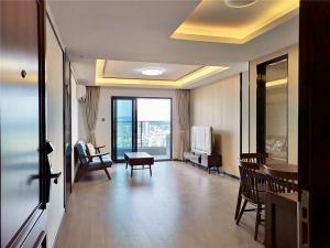 玖悦 4室2厅 123㎡ 整租_深圳宝安区新安租房图片