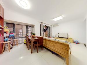 宏发世纪花园 3室2厅 88.3㎡ 精装深圳宝安区石岩二手房图片