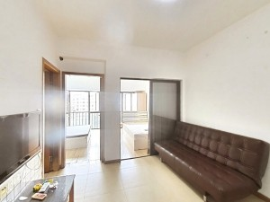 珑瑜 2室1厅 42.57㎡_深圳龙岗区龙岗中心城租房图片