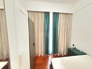 龙光玖钻 4室2厅 132.42㎡ 整租_龙光玖钻租房卧室图片6