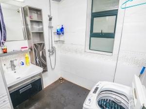 可园六期 6室2厅 149㎡ 精装_可园六期二手房卫生间图片18