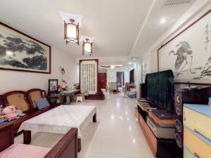 龙玺E区 3室2厅 188.49㎡深圳福田区沙尾二手房图片