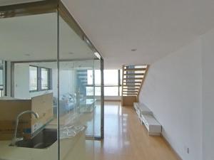 奥园峯荟 2室1厅 53㎡ 整租_奥园峯荟租房客厅图片3