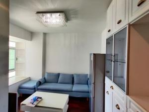 缔梦园 1室1厅 41㎡ 整租_缔梦园租房客厅图片2