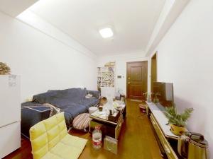 星河传奇铂寓S 1室1厅 50.3㎡_深圳龙华区红山二手房图片