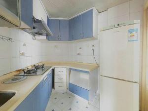 环岛丽园 2室1厅 72㎡ 整租_环岛丽园租房厨房图片9