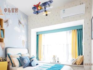 深圳卓弘星辰花园新房楼盘样板间47