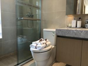 深圳富基置地大厦新房楼盘样板间32