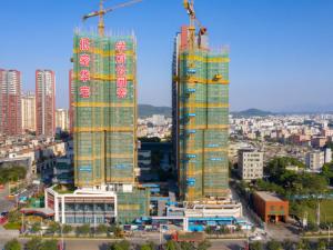 深圳君华时代新房楼盘实景图36