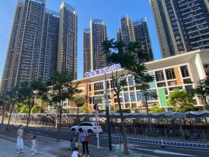 深圳中城宴华府新房楼盘实景图23