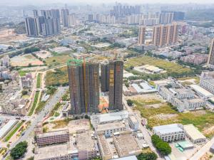 深圳利德悦府新房楼盘实景图10