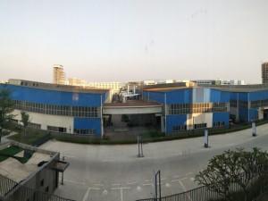深圳会展湾南岸新房楼盘实景图51