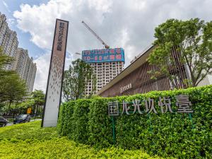 深圳龙光玖悦台新房楼盘实景图46