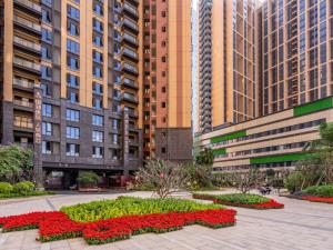 深圳大族云峰花园新房楼盘实景图50