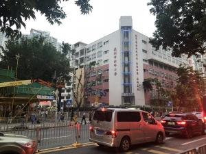 深圳国速世纪大厦新房楼盘实景图22