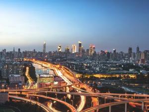 深圳今日国际新房楼盘实景图32