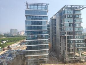 深圳欢乐港湾海府一号新房楼盘实景图20