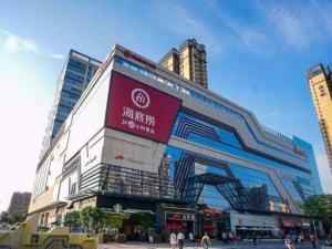 深圳富基置地大厦新房楼盘实景图11