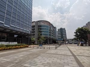 深圳富基置地大厦新房楼盘实景图16