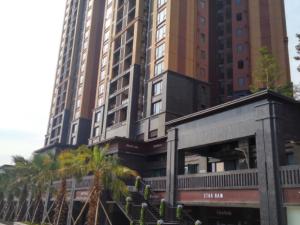深圳大族云峰花园新房楼盘实景图29