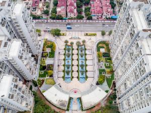深圳卓能雅苑新房楼盘实景图33