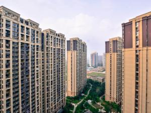 深圳金地名峰新房楼盘图片