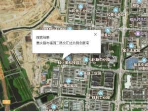 深圳会展湾南岸新房楼盘交通图129