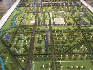 深圳国速世纪大厦新房楼盘交通图126