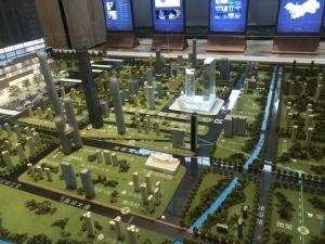 深圳国速世纪大厦新房楼盘交通图122