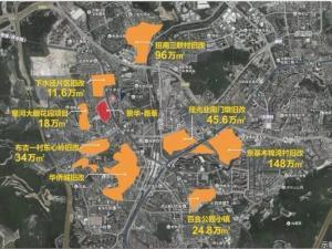 深圳凯东吉祥悦府新房楼盘交通图72
